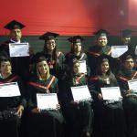 Nuestros Graduados en Junio
